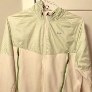 Nike - Dri-Fit Jacket